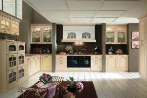Кухня классическая NATURA DECAPE - Мебельная фабрика «ЕВРОПЛАК»