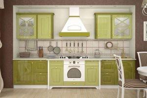 Кухня классическая Ницца - Мебельная фабрика «Ликарион»