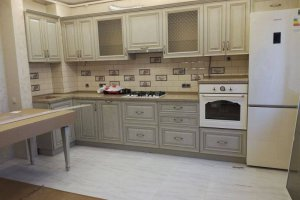 Кухня классическая Роял - Мебельная фабрика «Киржачская мебельная фабрика»