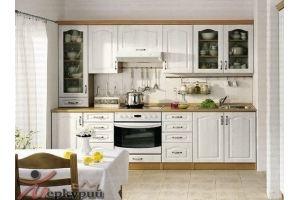 Кухня классическая Сабина - Мебельная фабрика «Меркурий»