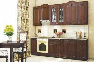 Кухня классическая Виолета - Мебельная фабрика «Трио»