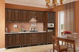 Кухня Классик 3,4 - Мебельная фабрика «Аристократ»