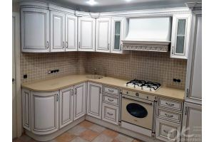 Кухня КЛАССИК new - Мебельная фабрика «Оранжевый Кот»