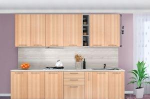 Кухня Классика 2300 - Мебельная фабрика «Боровичи-Мебель»