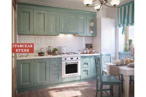 Кухня Классика Эсквайр - Мебельная фабрика «Графская кухня»