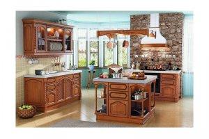 Кухня классика Лерма - Мебельная фабрика «КухниДар»
