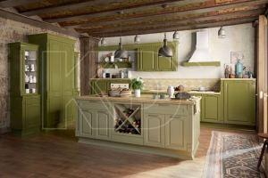 Кухня классика Мария - Мебельная фабрика «Кухонный двор»