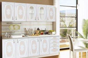 Кухня Классика (модульная) - Мебельная фабрика «C&K»