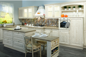 Кухня классика ОПЕРА - Мебельная фабрика «NewLine»