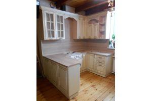 Кухня Классика+патина - Мебельная фабрика «Мебель СТО%»