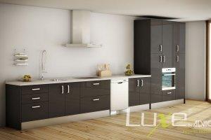 Кухня Коллекция LUXE - Мебельная фабрика «Успех»