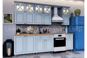 Кухня Констатация NEW - Мебельная фабрика «МиФ»