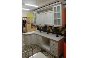 Кухня Консул из МДФ - Мебельная фабрика «Кухни Правды (Фартер)»