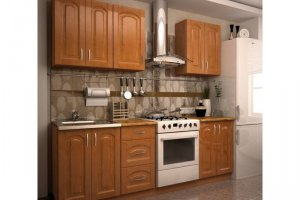 Кухня Корнелия 1,6м - Мебельная фабрика «Кортекс-мебель»