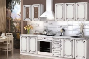 Кухня Короед (модульная) - Мебельная фабрика «C&K»