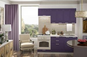 Кухня Кремона 1 - Мебельная фабрика «Андрей»