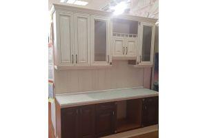 Кухня КРЕМОНО +  КАРЛИОНЕ - Мебельная фабрика «Корпус»
