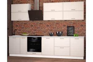 Кухня Лайт 1 - Мебельная фабрика «ДИАЛ»