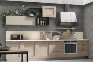 Кухня ЛДСП Адель - Мебельная фабрика «Симбирская мебельная компания»