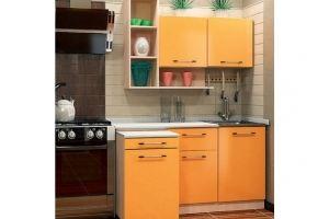 Кухня ЛДСП Dolce Vita 36 - Мебельная фабрика «Вита-мебель»