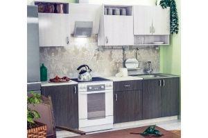 Кухня прямая Dolce Vita 38 - Мебельная фабрика «Вита-мебель»