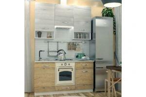 Кухня ЛДСП Dolce Vita 42 - Мебельная фабрика «Вита-мебель»