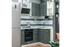 Кухня ЛДСП Dolce Vita 43 - Мебельная фабрика «Вита-мебель»