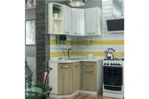 Кухня ЛДСП Dolce Vita 44 - Мебельная фабрика «Вита-мебель»
