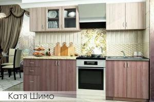 Кухня ЛДСП Катя - Мебельная фабрика «Мебель Даром»