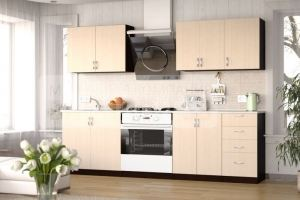 Кухня ЛДСП Татьяна - Мебельная фабрика «Вавилон58»