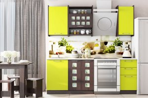 Кухня Легенда 13 - Мебельная фабрика «Ваша мебель»