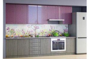 Кухня Лилия - Мебельная фабрика «ММС Мебель»