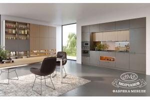Кухня Лира - Мебельная фабрика «Молчанов»