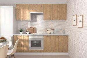 Кухня Лофт 10 - Мебельная фабрика «ДИАЛ»