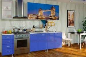 Кухня Лондон 1  1,6 м - Мебельная фабрика «КорпусМебель»