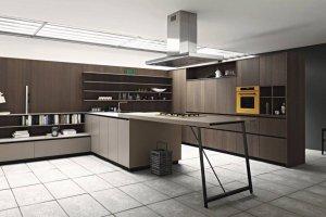 Кухня LUCIA Pro - Мебельная фабрика «KUCHENBERG»