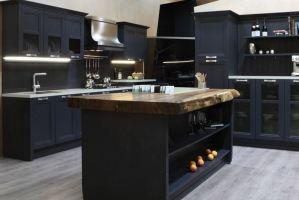 Кухня Манчестер жемчуг - Мебельная фабрика «Командор»