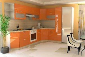 Кухня Манетти угловая - Мебельная фабрика «Д.А.Р. Мебель»