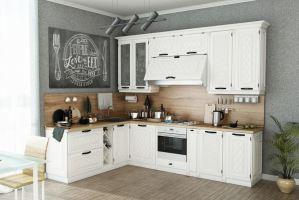 Кухня Марина угловая - Мебельная фабрика «Любимый дом (Алмаз)»