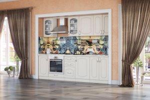 Кухня Мария - Мебельная фабрика «Эко»