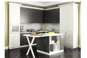 Кухня Mariya Simple - Мебельная фабрика «Гварнери»