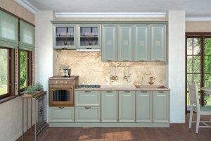Кухня Марлен в классическом стиле - Мебельная фабрика «Яна»