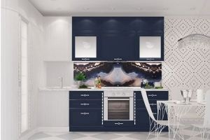 Кухня Майтон классика - Мебельная фабрика «Линда»