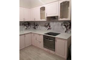 Кухня МДФ 02 - Мебельная фабрика «СОЮЗ»
