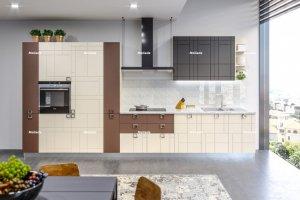 Кухня мдф - Мебельная фабрика «Мелиада»
