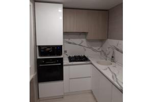 Кухня МДФ - Мебельная фабрика «Элна»