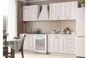 Кухня МДФ Боско - Мебельная фабрика «Вавилон58»