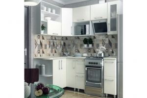 Кухня МДФ Dolce Vita 18 - Мебельная фабрика «Вита-мебель»