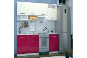 Кухня МДФ Dolce Vita 40 - Мебельная фабрика «Вита-мебель»