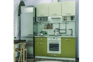 Кухня МДФ Dolce Vita 41 - Мебельная фабрика «Вита-мебель»